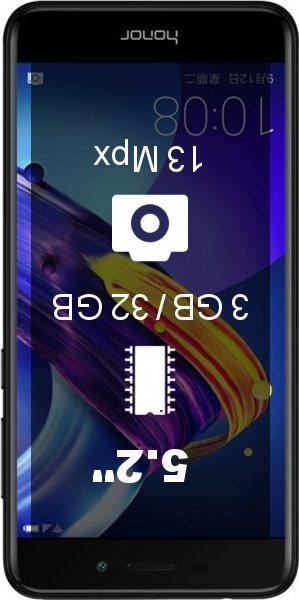 Huawei Honor V9 Play 3GB 32GB AL10 smartphone