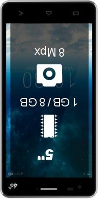 Otium Z4 smartphone