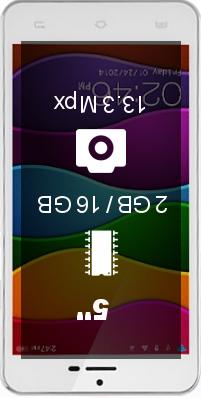 Jiake X3S smartphone