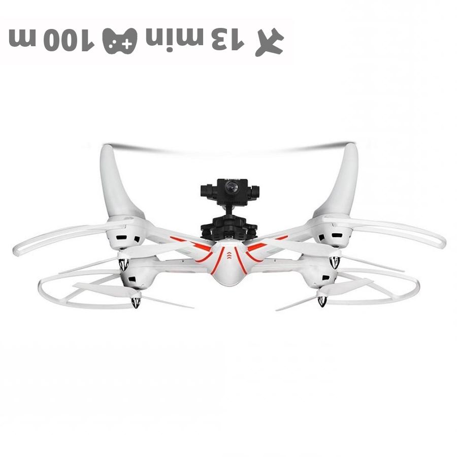 WLtoys Q696 - A drone