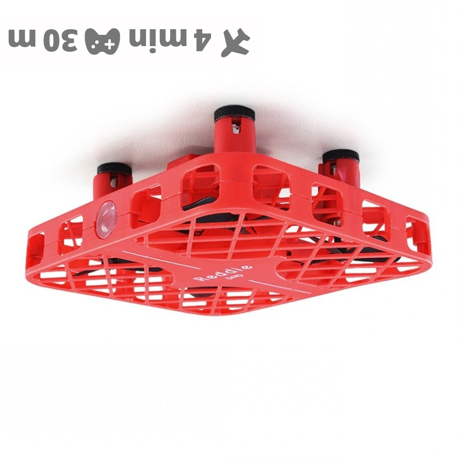 DHD D3 drone