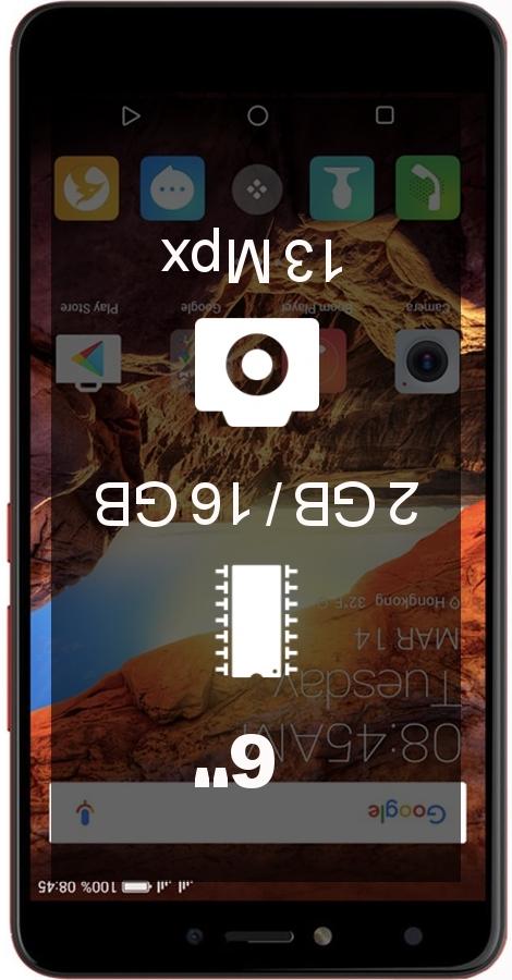 Tecno Spark Plus smartphone