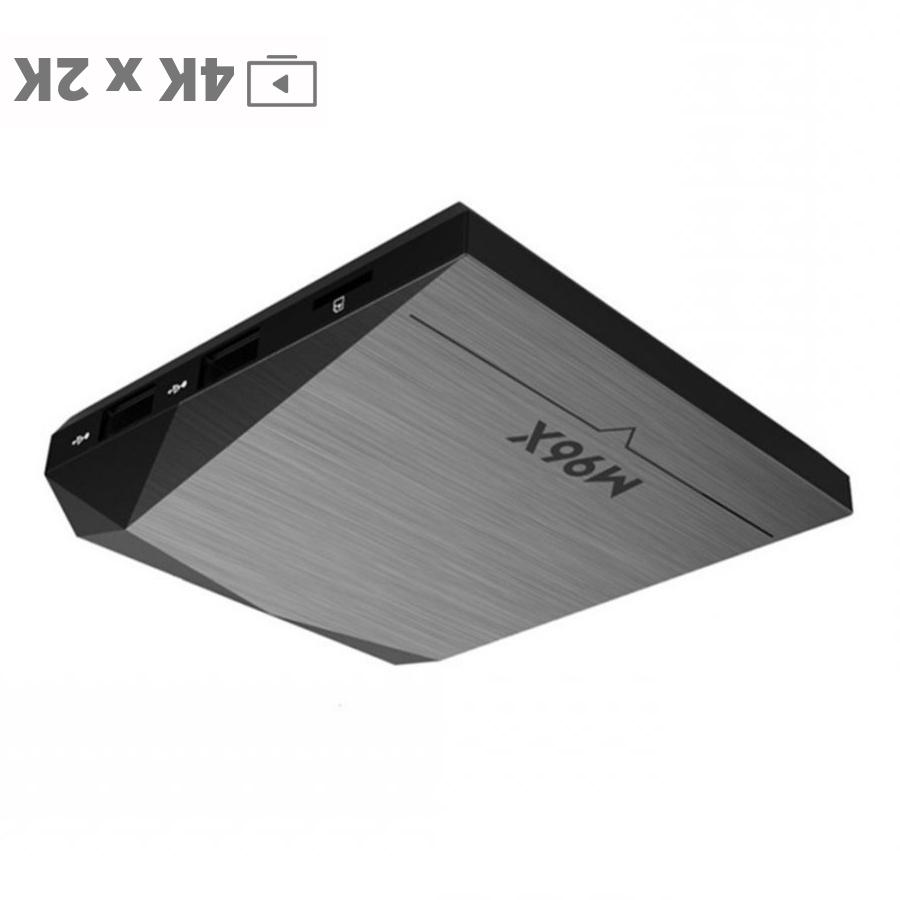M96X M96 X 2Gb 8GB TV box