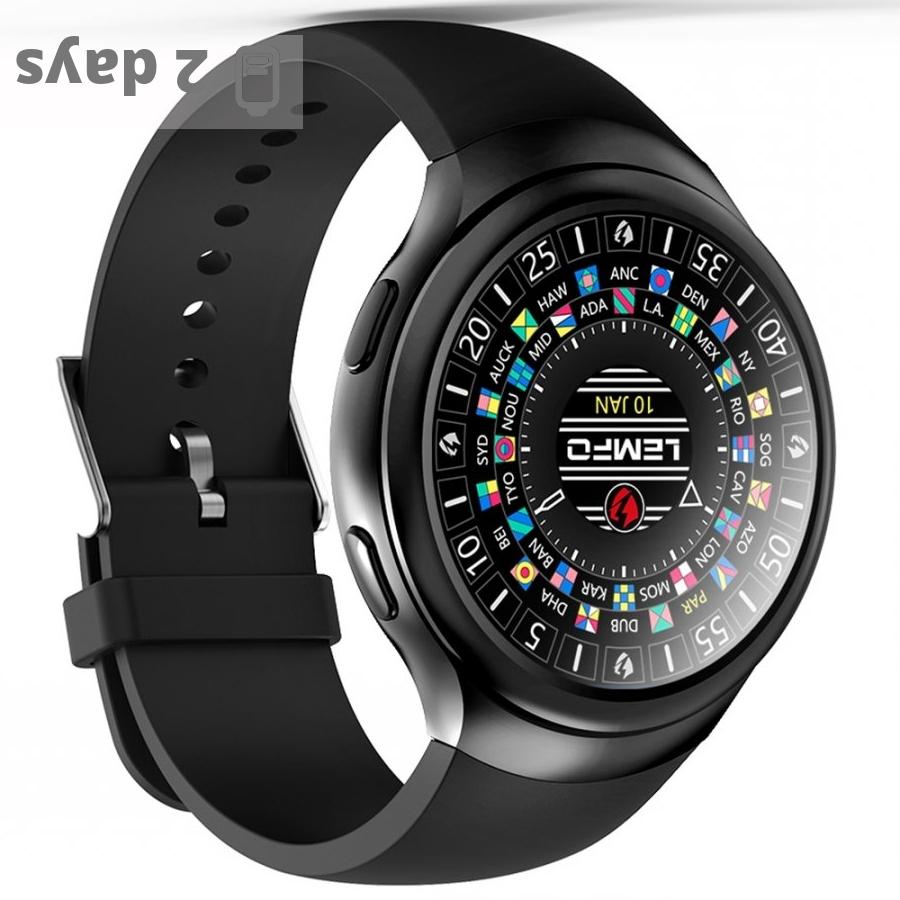 LEMFO LES2 smart watch
