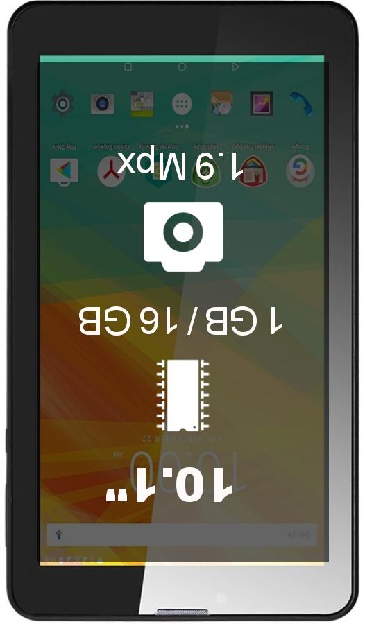 Prestigio Wize 3G PMT3131 tablet