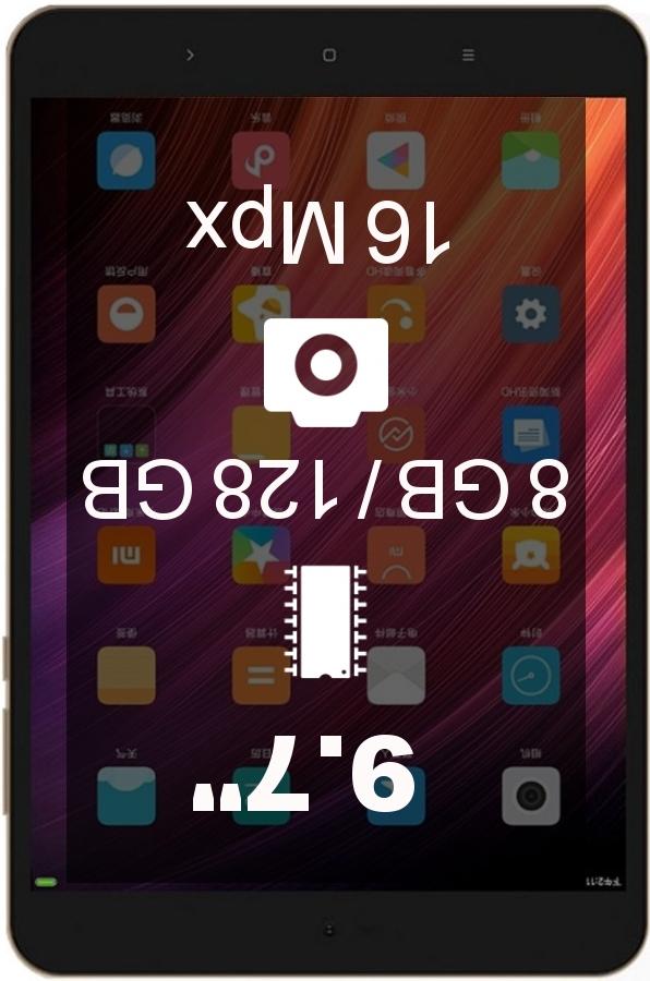 Xiaomi Mi Pad3 Pro 8GB 128GB tablet