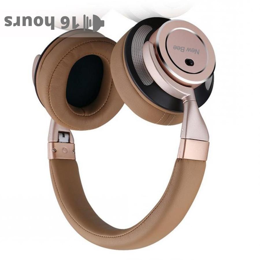 New Bee NB-H88 wireless headphones