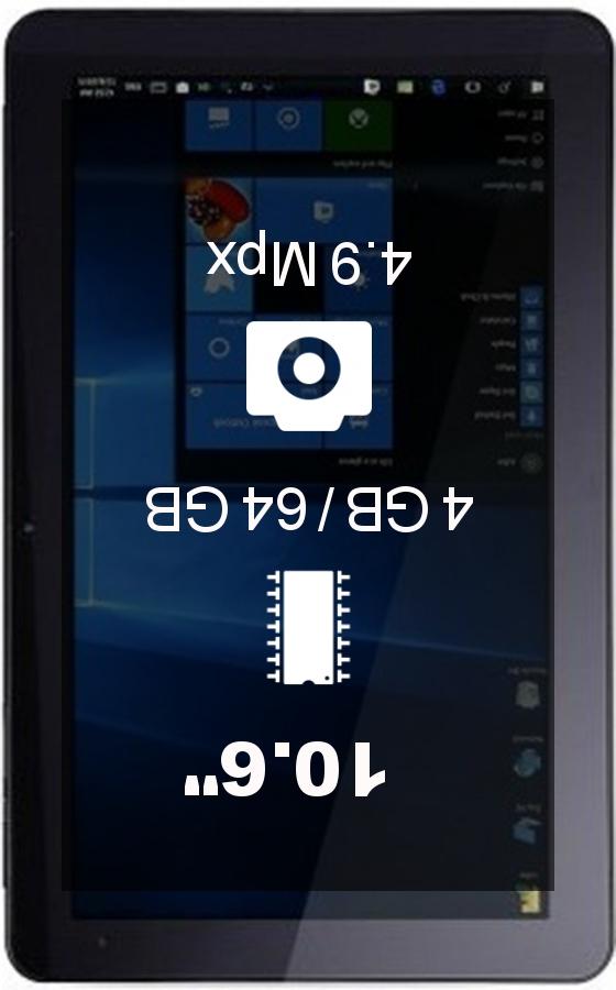 Cube i7 Stylus 64GB tablet