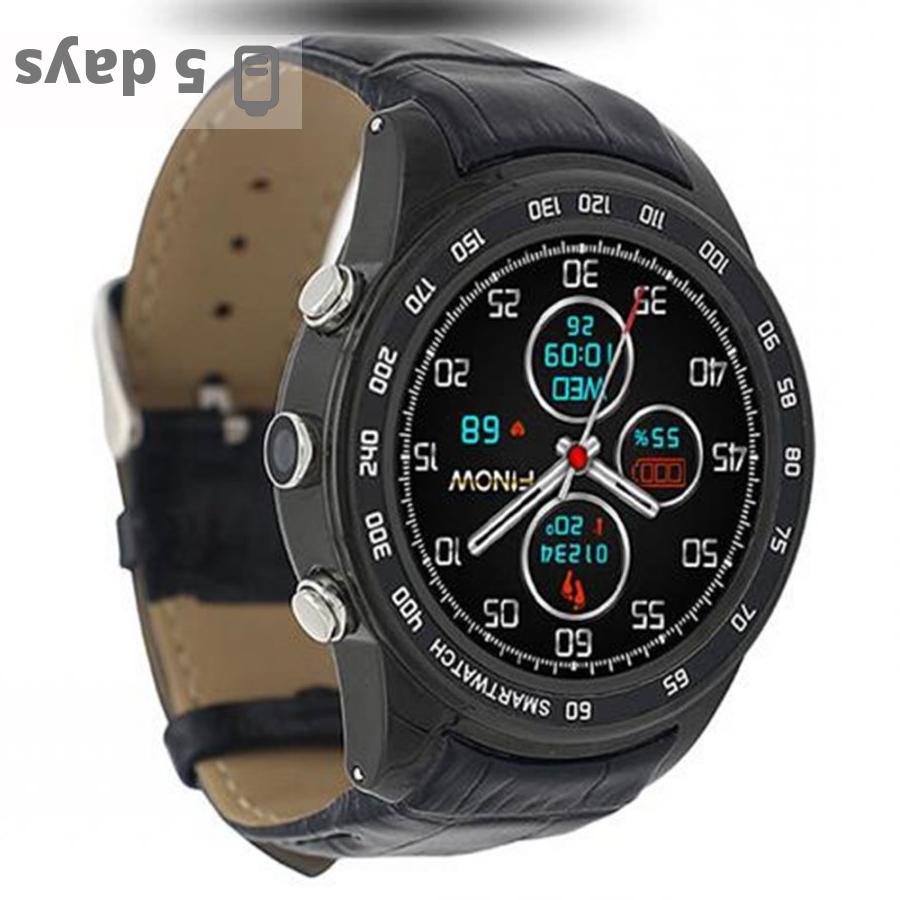 FINOW Q7 smart watch