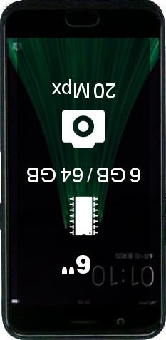 Oppo R11 Plus smartphone