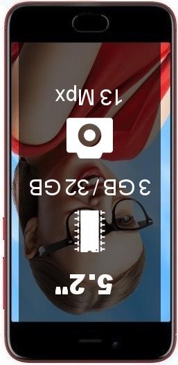 Konka S3 smartphone