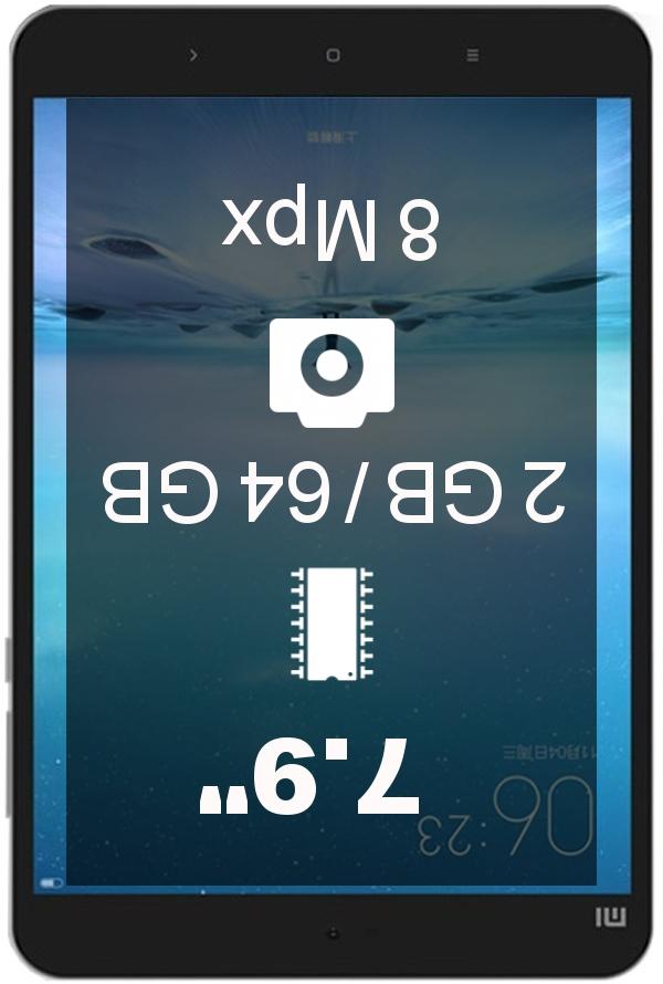 Xiaomi Mi Pad 64GB tablet