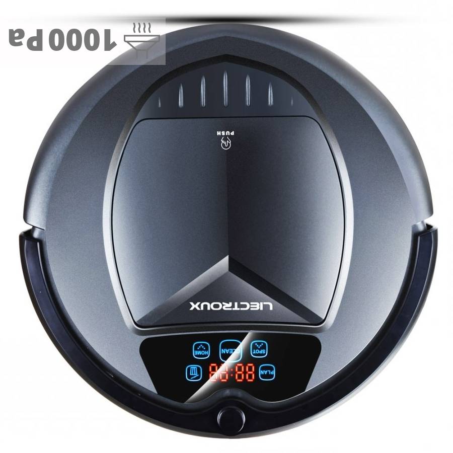 LIECTROUX B3000 PLUS robot vacuum cleaner