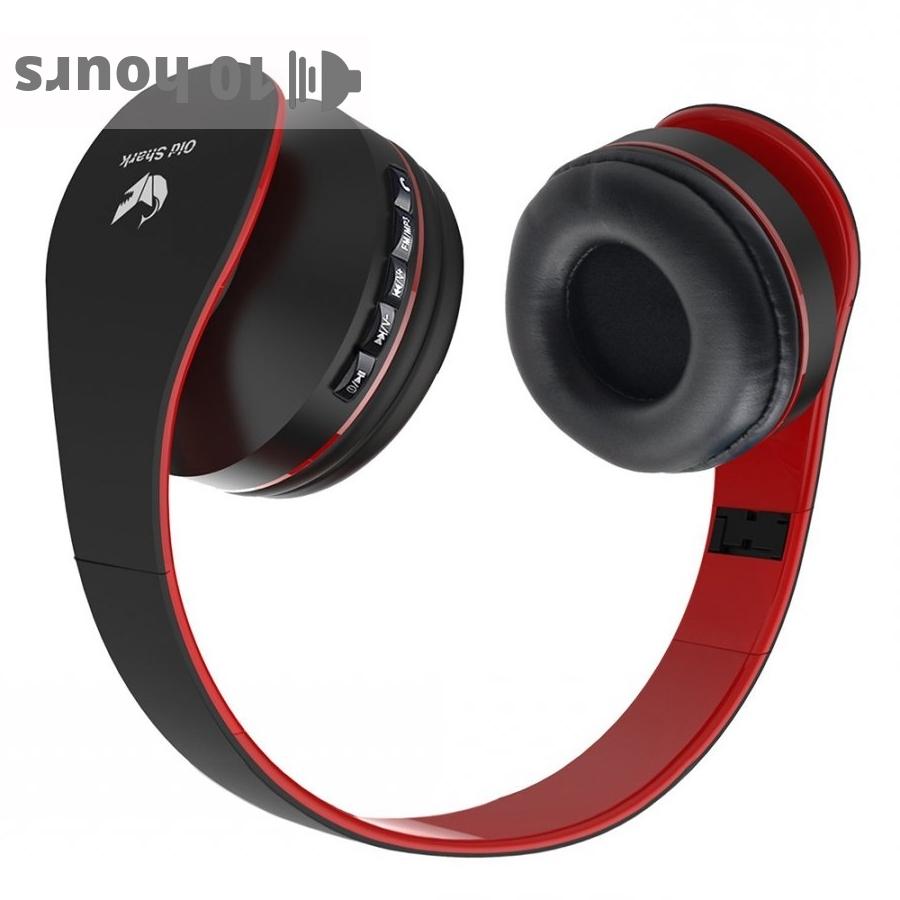 Old Shark NX-8252 wireless headphones