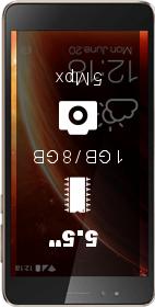 InnJoo Halo Plus smartphone