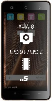 Walton Primo GH6 plus smartphone