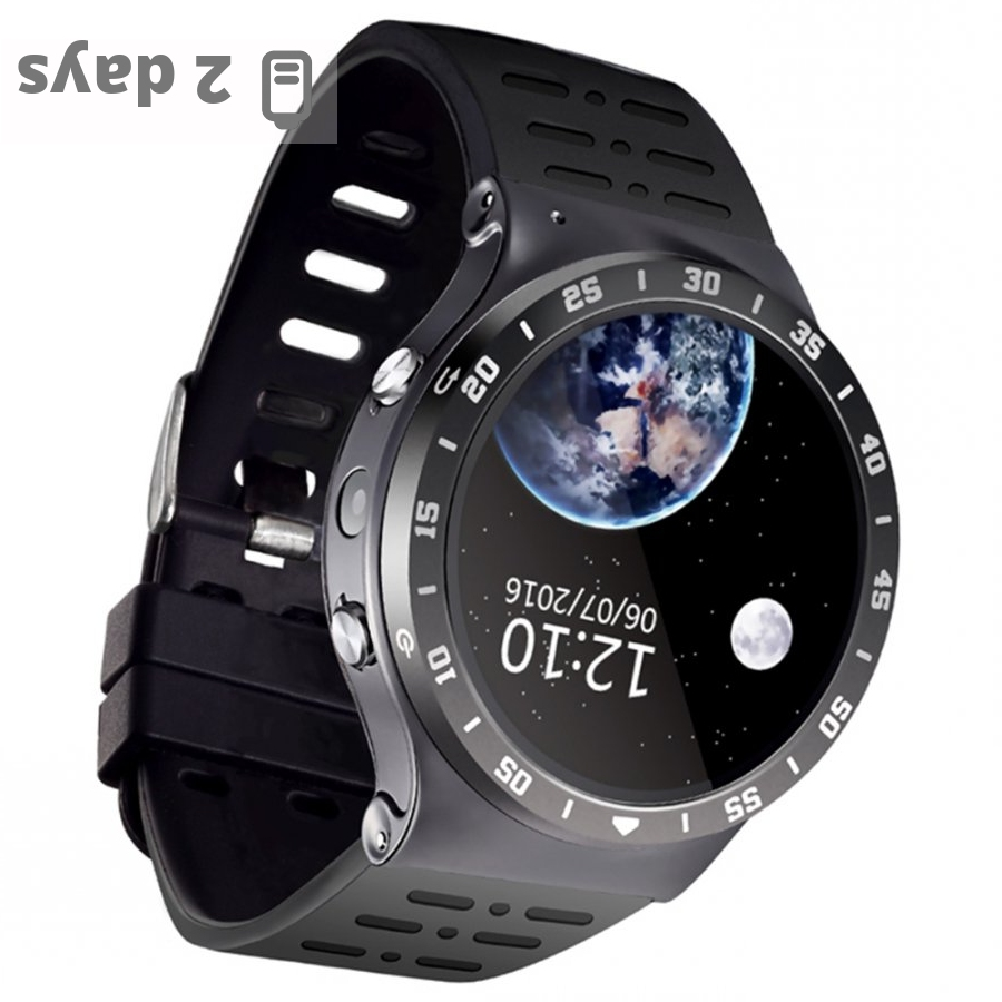 ZGPAX S99A smart watch