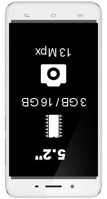 Vivo Y55S smartphone