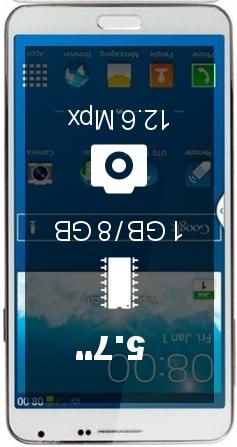 NO.1 N3 smartphone