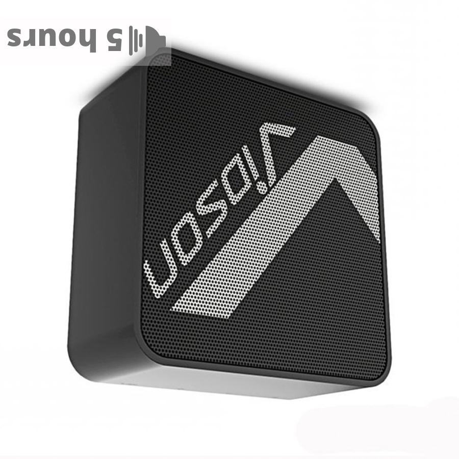 Vidson V2 portable speaker