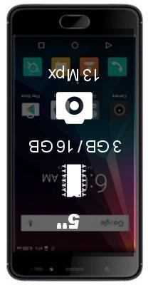 Symphony ZVIII smartphone