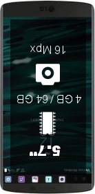 LG V20 F800 smartphone
