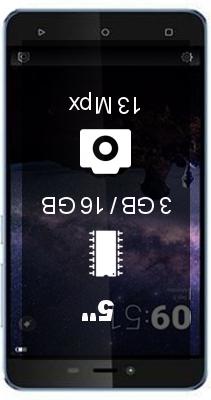 Walton Primo NX4 Mini smartphone