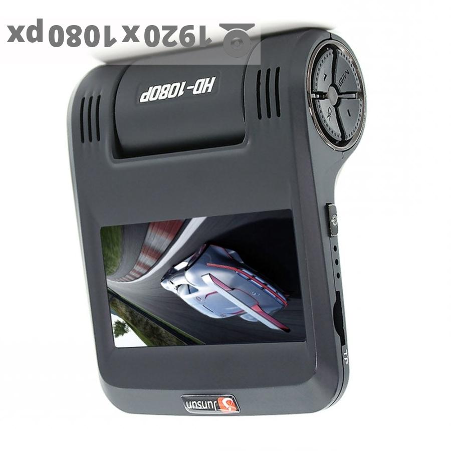 Junsun S550 Dash cam