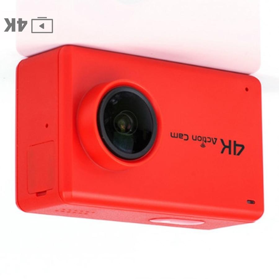 Tekcam B1 action camera