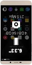 Lenovo LeEco (LeTV) Le Max Pro X910 4GB 64GB smartphone