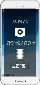 MEIZU Pro 6s smartphone