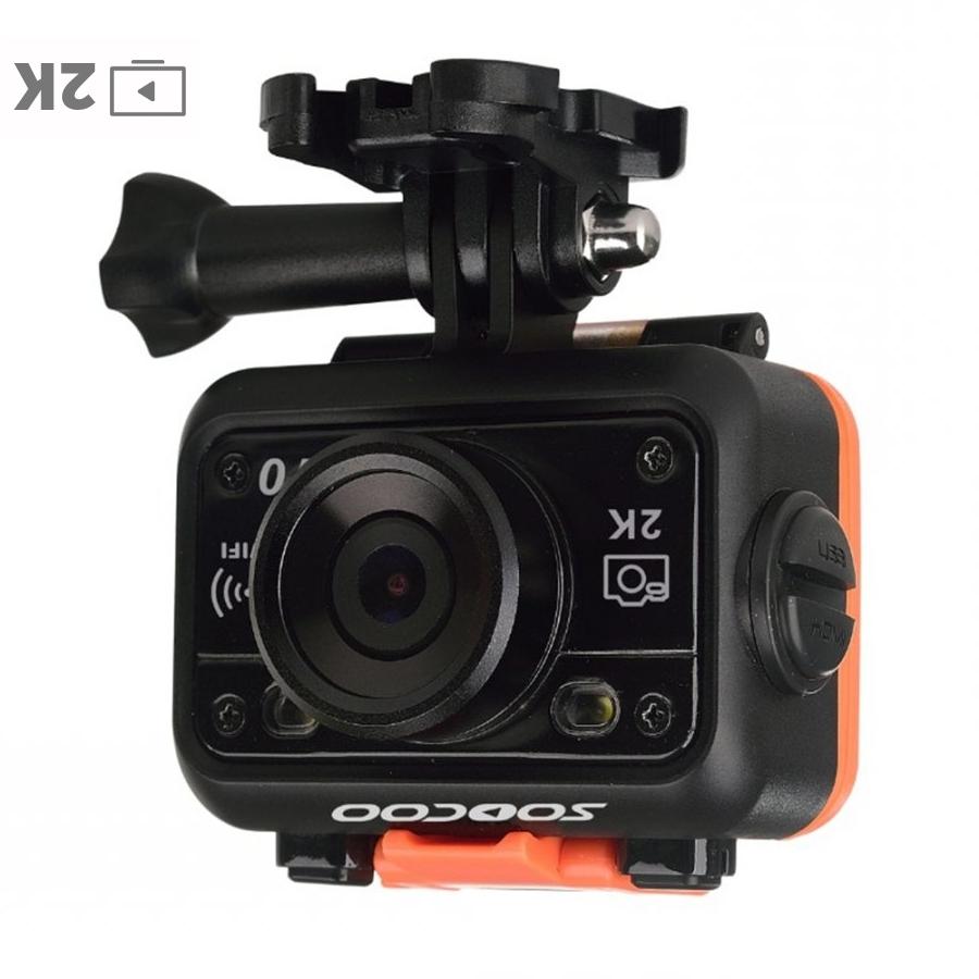 SOOCOO S70 action camera