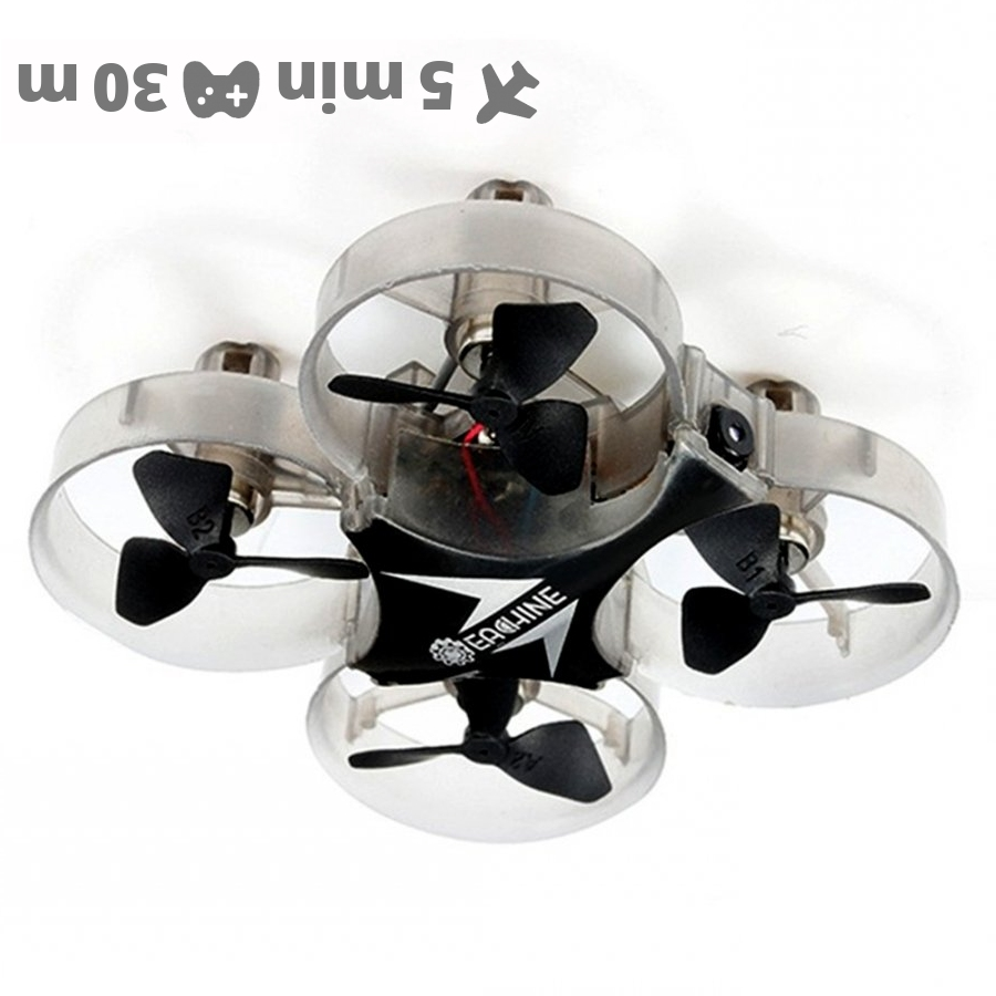EACHINE E012HC drone