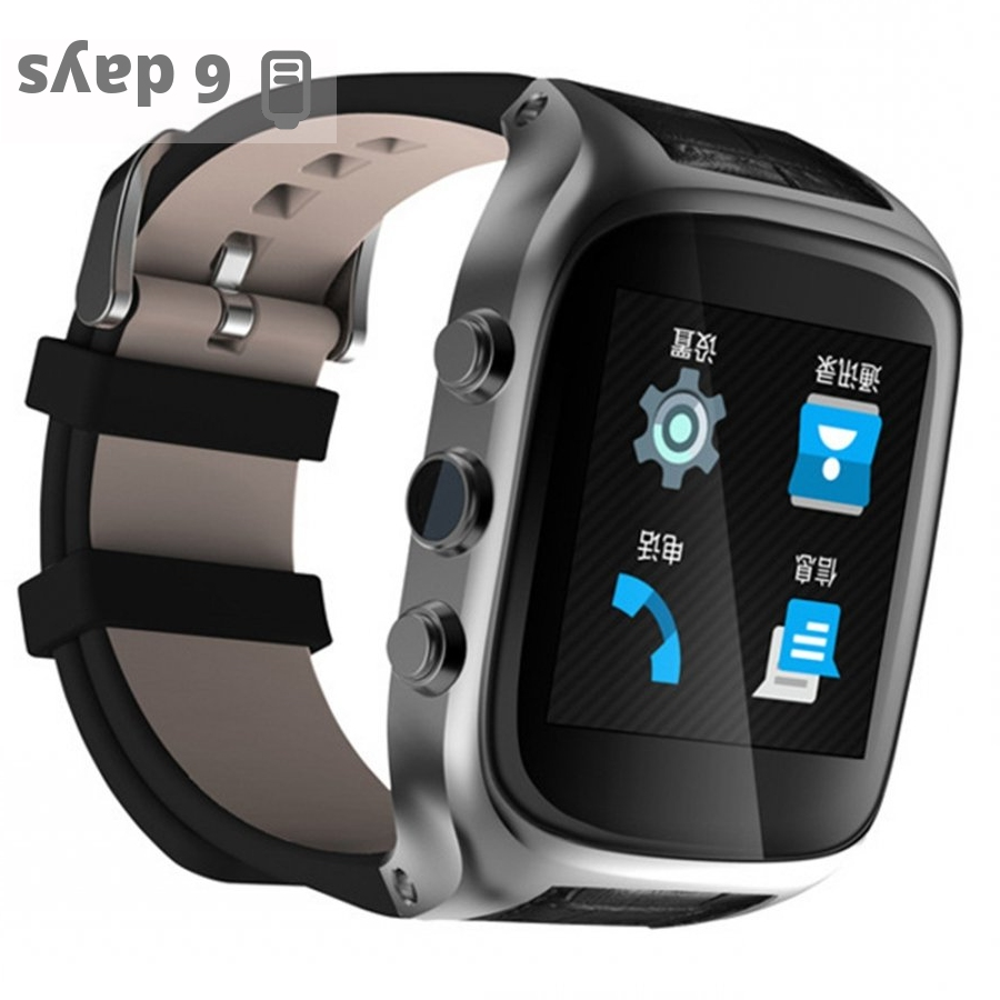 Ourtime X01S Plus smart watch