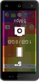 NUU Mobile A3L smartphone