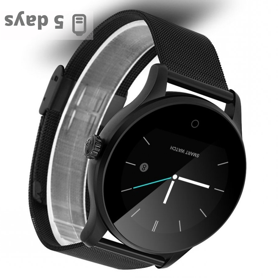 Excelvan K88H smart watch