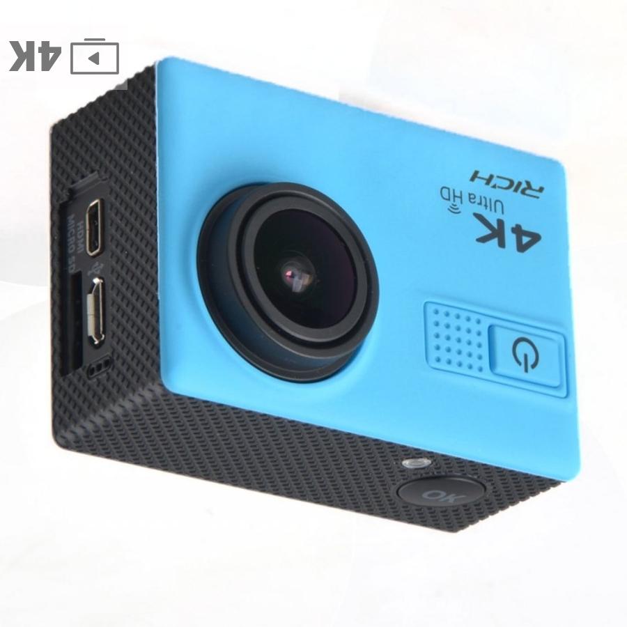 RIch F68 action camera