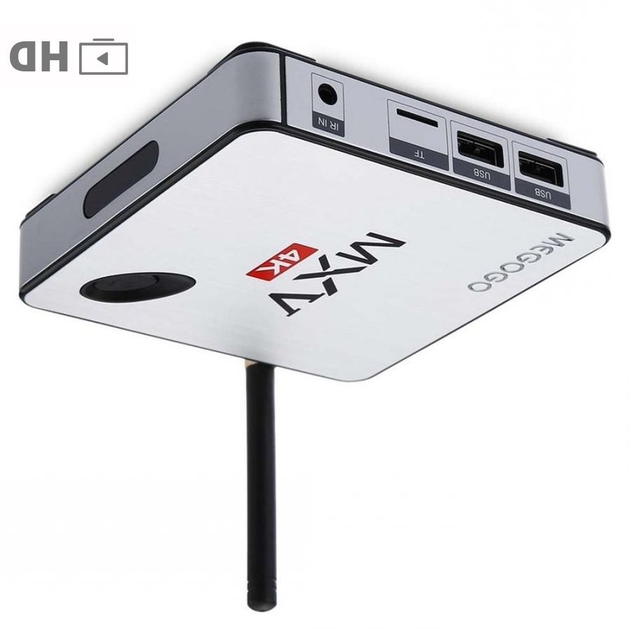 MEGOGO MXV 4K 1GB 8GB TV box