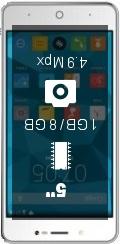 Zopo Color E ZP350 smartphone