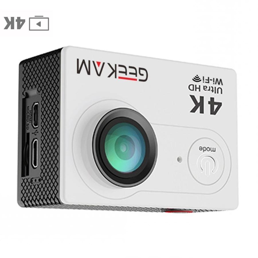 GEEKAM S9 action camera