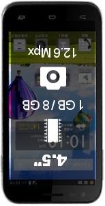 BenQ F4 smartphone