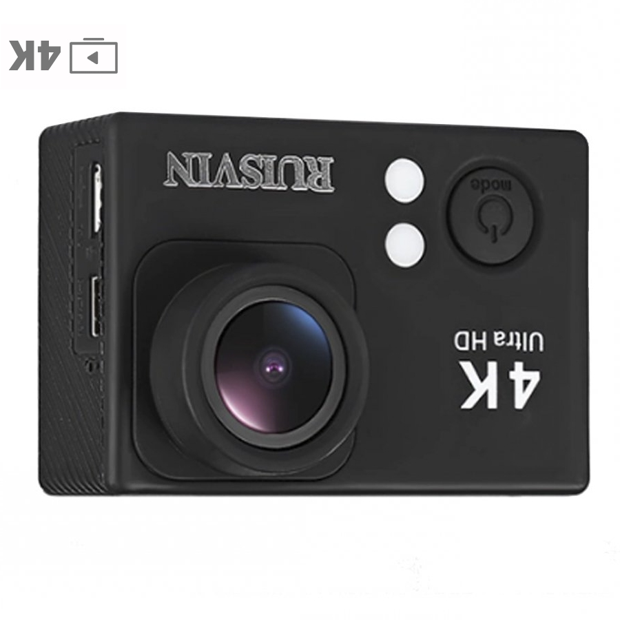 RUISVIN S90 action camera