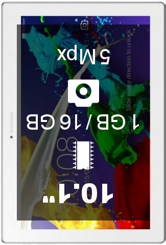 Lenovo Tab 2 A10-30L 4G tablet