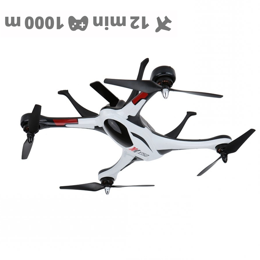 XK X350 drone