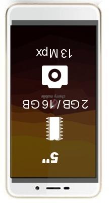 Cherry Mobile Desire R7 smartphone