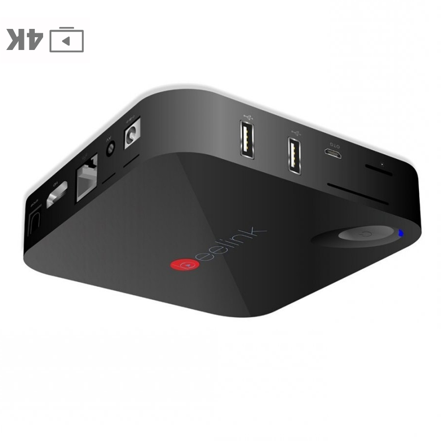 Beelink MXIII Plus 2GB 8GB TV box
