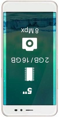 Coolpad TipTop N1 smartphone