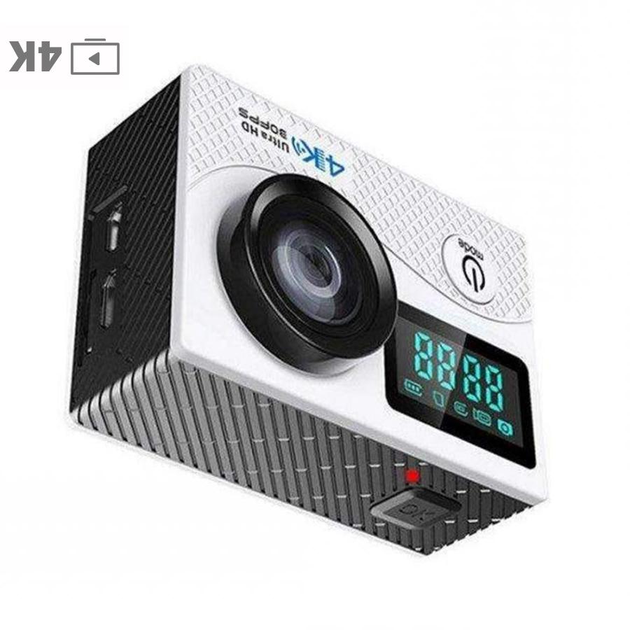 HDKing K2 action camera
