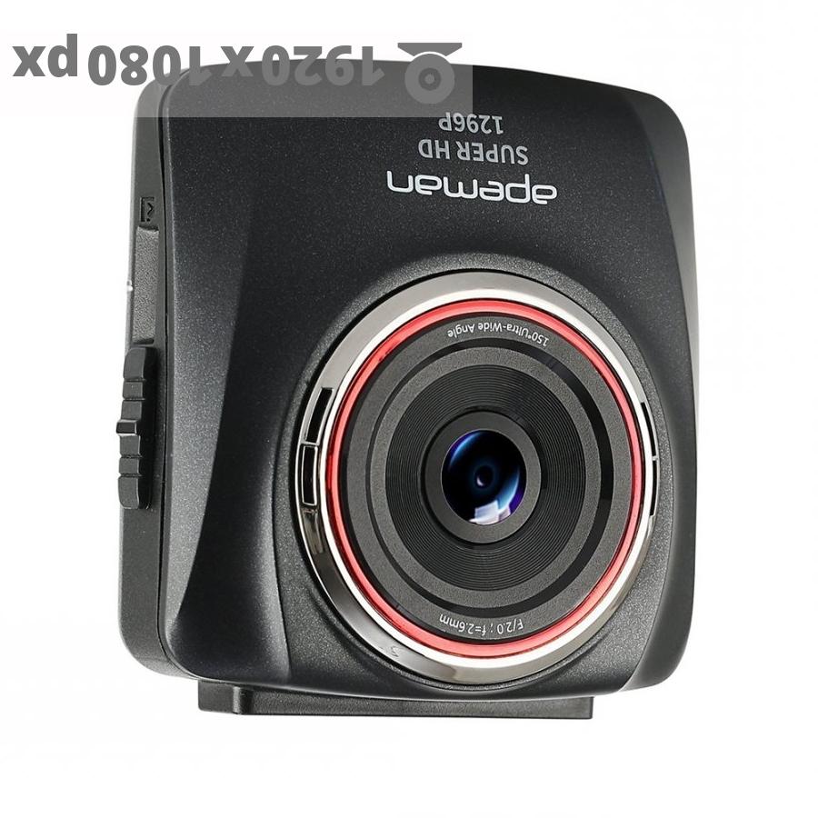 Apeman C650 Dash cam