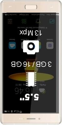 Elephone M2 16GB smartphone